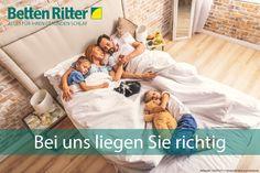 Bei uns liegen Sie richtig  Zum Beispiel mit der Swissflex Versa Excellence Taschenfederkernmatratze  Eine Riesenauswahl an Matratzen finden Sie hier: https://www.bettenritter.com/Matratzen