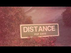 Christina Perri - Distance (feat. Jason Mraz)