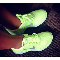 I have these shoes but in pink