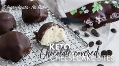 These 5-ingredient cheesecake bites are quick and easy to make! They make the perfect keto dessert idea as they're also sugar free and low carb. Keto cheesecake recipe. How to make cheesecake. Keto dessert recipes. Easy dessert recipes. ChocZero creates healthier treats with quality ingredients. Enjoy keto-friendly, sugar-free chocolate and syrup that tastes incredible. Enjoy our low-carb, keto, gluten-free, and sugar-free recipes that use our delicious keto chocolate and syrups. Keto No Bake Cheesecake, How To Make Cheesecake, Cheesecake Bites, Sugar Free Treats, Sugar Free Desserts, Sugar Free Recipes, Melting Chocolate Chips, Sugar Free Chocolate, Chocolate Covered