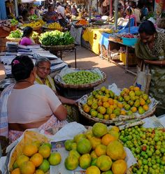 Very Happy 2,  Vizag's Poorna Market, Vishakhapatnam, India Copyright: Satya Ghosal