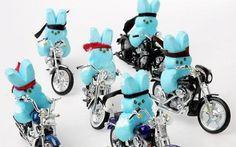 Joyeux long week-end mes lapins! - Galerie de photos - Moto Journal