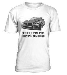Du fährst BMW? BMW ist die Automarke schlechthin? Dann brauchst Du dieses Shirt. Limited Edition! Sichere Bezahlung via PayPal und Kreditkarte. Jetzt gleich bestellen!