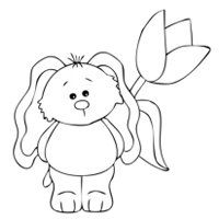 buzz bunny christmas coloring pages | Coloring Pages Christmas on Dog Coloring Page Coloring ...