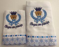 Jogo Fralda e babita Burp Cloths, Towel, Wreaths, Quilts, Portion Plate, Game, Productivity, Blankets, Appliques