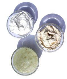 The Best Facial & Body Scrubs