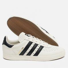 brand new 3fb6a bb553 Adidas Originals Spezial 350 White Black. Article  S74861. Release  2016.  Уникальный релиз, выполненный в рамках лимитированной коллекции adidas x  Spezial, ...