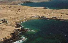Playa El Cabrón, en Agüimes - Gran Canaria