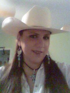Meet cowgirls