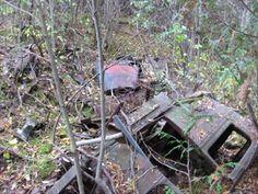 Forgotten Graveyard - Best Kept Secrets on Waymarking.com