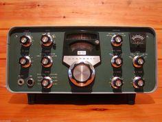 Heathkit SB-100 HF Transceiver