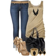 """Untitled #323"" by missyalexandra on Polyvore"