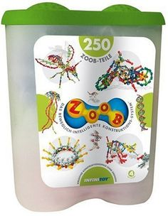 ZOOB 250-Piece Set $33.69