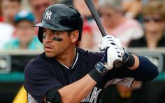 JACOBY ELLSBURY #22. I'm so glad he's on our side now.