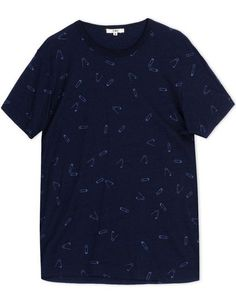 Ymc You Must Create Short Sleeve t Shirt - Ymc You Must Create Men - thecorner.com