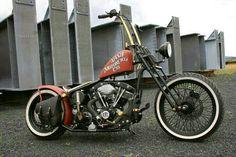 Cool Cars and Trucks | Cool Rat Rod Bike~☆★ - MOTORIZED VEHICLES - Cars, Trucks, Bikes ...