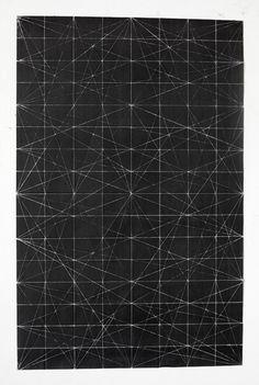 Niall McClelland - Tapestry Diagram (2011)