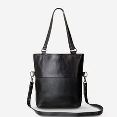 Status Anxiety Wasteland Bag find it and other fashion trends. Online shopping for Status Anxiety clothing. With a name like wasteland you'd be forgiven for. Large Leather Tote Bag, Black Leather Handbags, Leather Bag, Crossbody Tote, Satchel, Work Handbag, Black Animals, Italian Leather