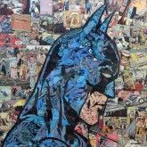 Comic Book Collages - 02