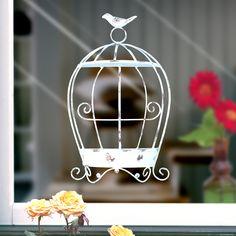 TepeHome   Ferforje Kuş Evi 19*7.5*31 cm : 36,90 TL | evmanya.com