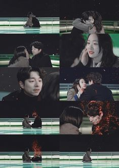 Image in ~Goblin ~도깨비♥️GongYoo collection by - matilda Korean Drama Quotes, Korean Drama Movies, Korean Dramas, Goblin The Lonely And Great God, Goblin Korean Drama, Goblin Gong Yoo, Bride Of The Water God, Kdrama Memes, Green Goblin