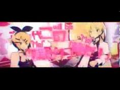 Kagamine Rin, Kagamine Len - Childish War (おこちゃま戦争) I LOVE THIS SO MUCH *^* Please, take a couple minutes to listen to this awesome song. :D