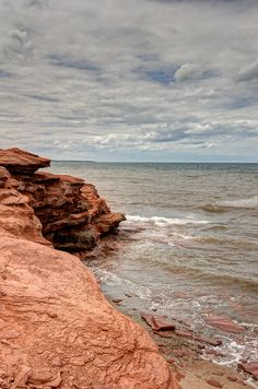 Prince Edward Island National Park, Canada