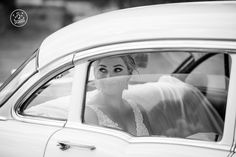That special moment when the Bride arrives and is about to walk down the aisle.  By Dan Childs at 222 Photographic Studios, Queenstown, New Zealand. #nzweddingphotography #queenstownwedding