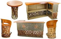 Mexican Equipale Furniture