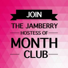 I am looking for 12 ladies to join my Jamberry Hostess of the Month Club. Everyone will commit to ordering 1 wrap per month for 1 year. The Hostess will rotate each month so all participants get a chance to receive the hostess rewards for one month of the year! That means FREE wraps and discounts! Contact me if interested! milly.corbo@gmail.com https://millycorbo.jamberry.com