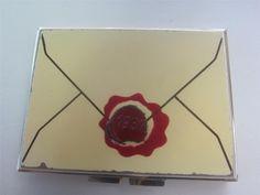 Compact Rare 1937 Envelope Souvenir de L'Exposition Internationale Paris   eBay /the other side)