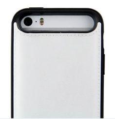 RhinoShellpro iPhone 5/5S Wireless Battery Case & Charging Mat