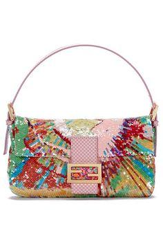 Fendi Handbags Collection   more details Spring Handbags 81d6066f0c