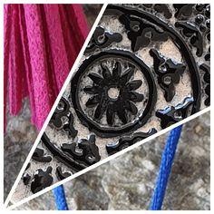 Ab Morgen gibt es eine LIMITED EDITION 😍🤩für Mädchen...auffallend...verspielt... Diese Kollektion gibt es natürlich nur in begrenzter Stückzahl und zeitlich begrenzt! Einfach auf www.kreativesbypetra.at vorbeischauen!  #Keramik #ceramic #schmuck #jewellery #keramikschmuck #keramikanhänger #Anhänger #bracelet #schmuckanhänger #naturschmuck #DIY #Workshop #kreativ #creativity #handmade #handgemacht #handarbeit #Handwerk #Kunsthandwerk #Unikat #ton #töpfern #töpferei #Glasur #glaze… Workshop, Arts And Crafts, Mosaics, Clay, Canvas, Atelier, Work Shop Garage