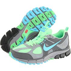 Awesome Nike Air running shoes!
