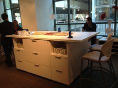 National Offcie Furniture by BI Watercooler, via Flickr