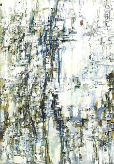 Visit the post for more. Abstract Landscape, Abstract Art, Abstract Paintings, Georges Pompidou, Pompidou Paris, Musée National D'art Moderne, Tachisme, Art Abstrait, Design Crafts