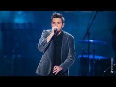 Robbie Balmer sings By My Side | The Voice Australia 2014