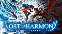 lost in harmony game app logo - Google zoeken