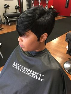 Image Result For 27 Piece Quick Weave Hair Pinterest Short