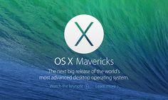 OS X 10.9 aggiornamento per risolvere vulnerabilità EFI firmware di alcuni Mac