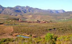 Boesmanskloof - McGregor Accommodation - Eagle's Nest House and Onverwacht Cottages Accommodation are situated in the Riviersonderend mountains on the cliffs at the popular Greyton McGregor Hiking Trail Mountain View, Hiking Trails, Farmhouse, Cottage, Mountains, Travel, Outdoor, Outdoors, Viajes