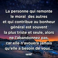 Health magazine official website medicine nutrition beauty fitness sexuality Fitness well being Love Quotes, Inspirational Quotes, Deep Quotes, Le Moral, French Quotes, Bad Mood, Trauma, Decir No, Affirmations