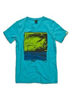 COURT JR t-shirt