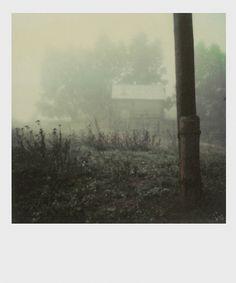 Andreï Tarkovski - Instant Light #polaroid #book (...) / http://www.diphotos.net/JJ/Tarkovskij/Web/li1.htm