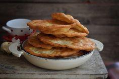 Krumplis lángos bögrésen | Rupáner-konyha Apple Pie, Cupcake, Food, Cupcakes, Essen, Cupcake Cakes, Meals, Yemek, Apple Pie Cake