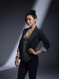 Image of Aimee Garcia in Lucifer Season 2