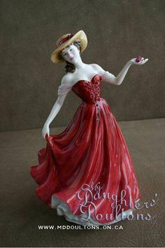 Royal Doulton Figurines,