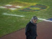 Cinco años del 5-0 del Barça a Mourinho