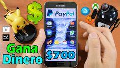 Como Ganar Dinero con el Móvil / 700 Dolares por Mes / Android Quito